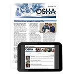 OSHA Safety Newsletters