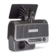 Dash Cam Pro and HD Dash Cam III dash cameras