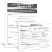 Safety and Employment Forms