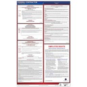Specialty Federal Labor Law Posters