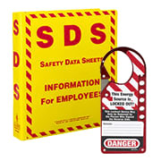 OSHA  Supplies for Your Workplace
