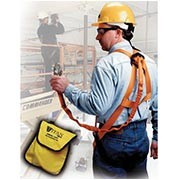 PPE Fall Protection Devices