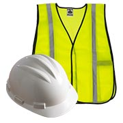 Personal Protective Equipment - PPE Supplies