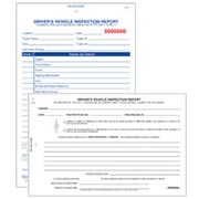 Simplified Vehicle Inspection Reports
