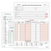 Dispatch, Trip Report and Lease Forms