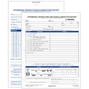 Intermodal Inspection Reports