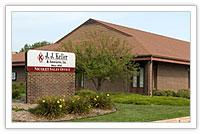 Nicolet Sales Office