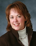 Dana Gilman, Chief Financial Officer