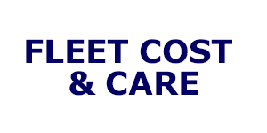 Fleet Cost logo