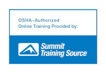 OSHA 10-Hour Training For General Industry - Online Course
