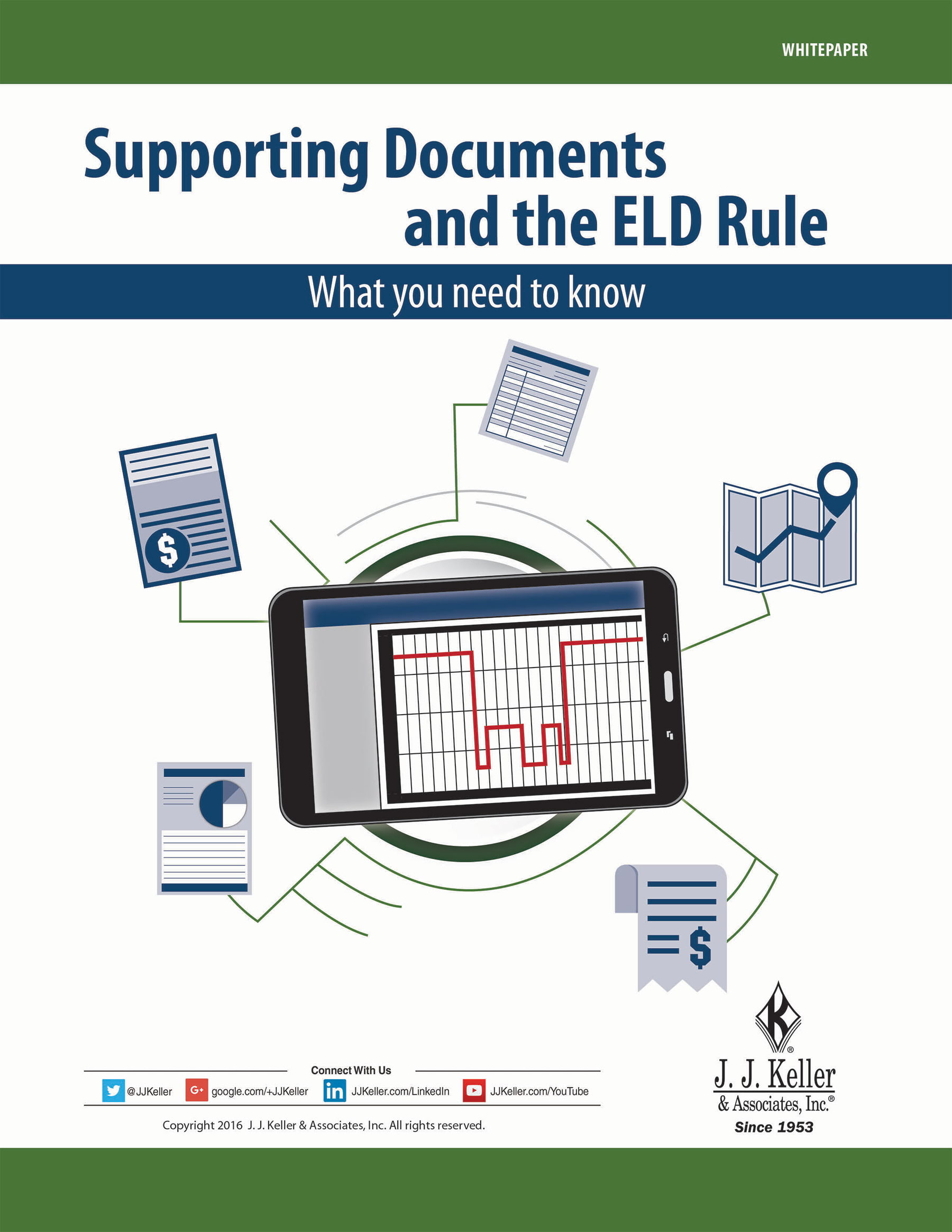 free resource helps fleets understand the new supporting documents requirements
