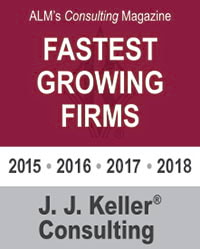 Voted Fastest Growing Firms 2015, 2016, 2017 and 2018