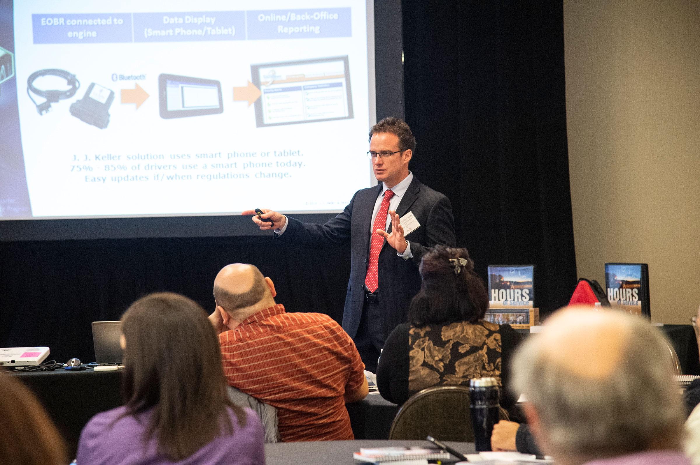 Free J J  Keller Seminars Make Regulatory Compliance Easier