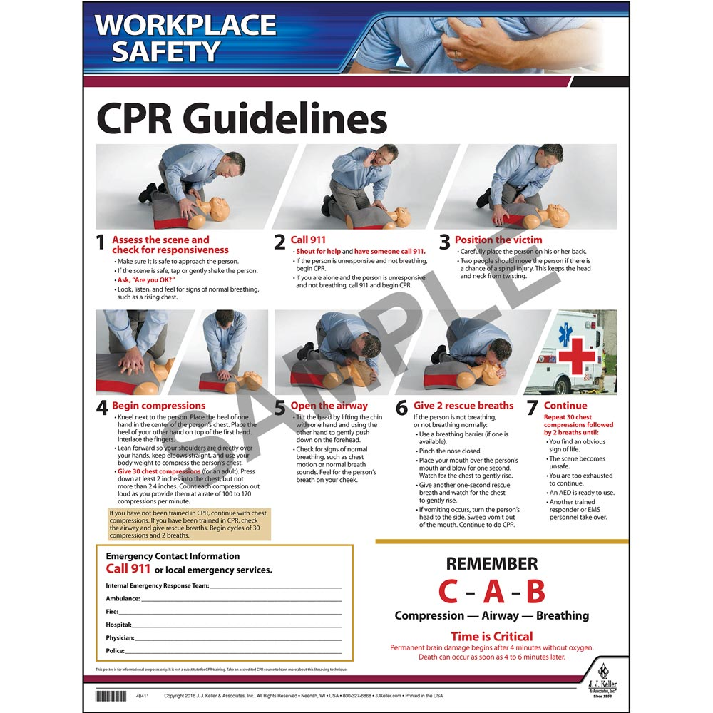 cpr chart