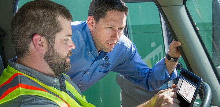J. J. Keller® DOT Compliance & Safety Program Management Service (04702)