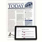 Employment Law Newsletter