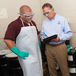 Hazardous Materials Compliance & Safety Program Management