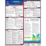 Federal Labor Law Poster with FMLA Notice