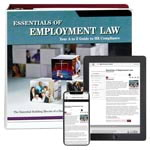Employment Law Manual