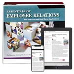 Employee Relations Manual