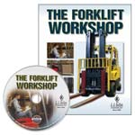 The Forklift Workshop - DVD Training (03679)