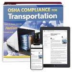 OSHA Compliance Industry-Specific Manuals