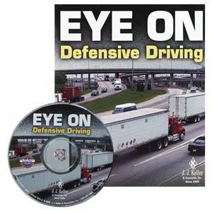 EYE ON Defensive Driving - DVD Training
