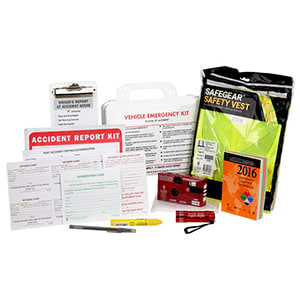 Accident Compliance Kit