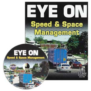 EYE ON Speed & Space Management