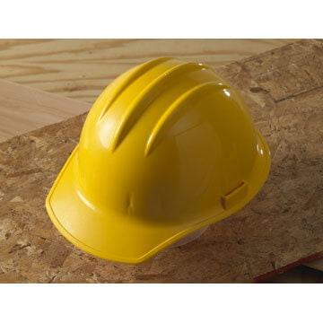 Bullard® Classic Wide Brim Pinlock Hard Cap