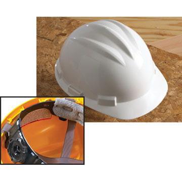Bullard® Standard Ratchet Hard Cap