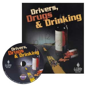 Drivers, Drugs & Drinking