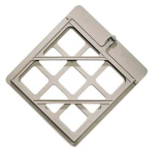 Polycarbonate Placard Holder
