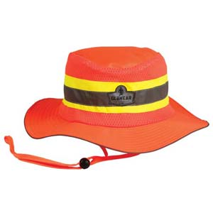 GloWear® Class H Ranger Safety Hat