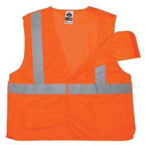 GloWear® Type R Class 2 Breakaway Safety Vest