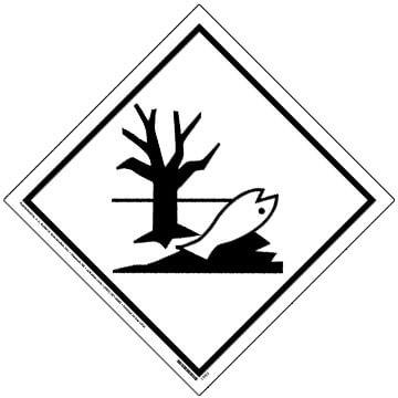 Marine Pollutant Marking