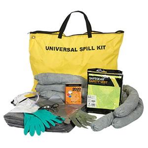 Deluxe Truck Spill Kit - Universal