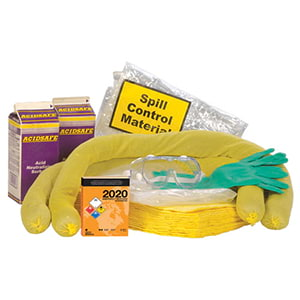 Battery Acid Spill Kit  - Hazmat