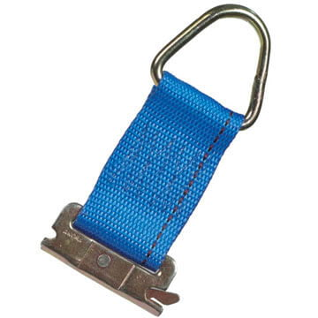 Rope Tie Off