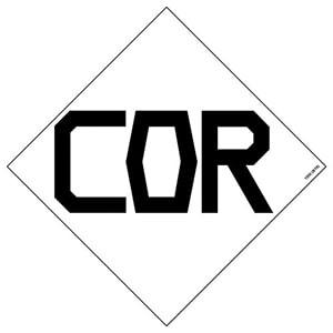 HazCom Symbol Package - COR (Corrosive)
