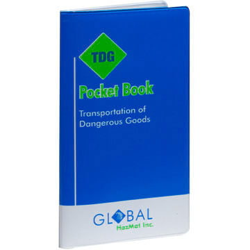 TDG Pocket Book