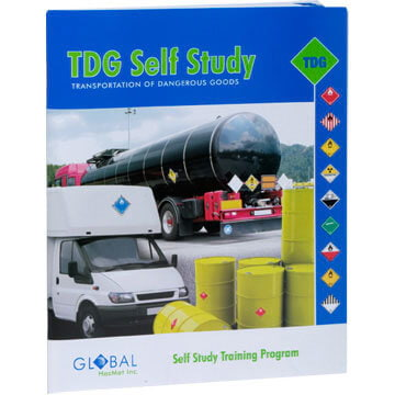 TDG Self Study Manual
