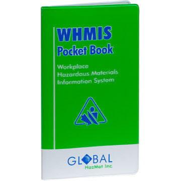 WHMIS Pocket Book