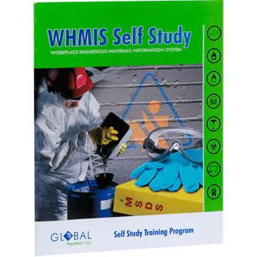 WHMIS Self Study Manual