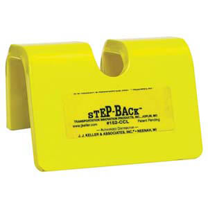 STEP-BACK® Mounting Brackets