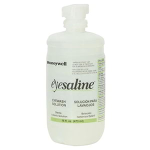 Spherian Saline Eyewash