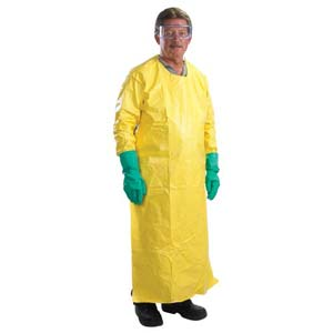 PPE Safety Clothing