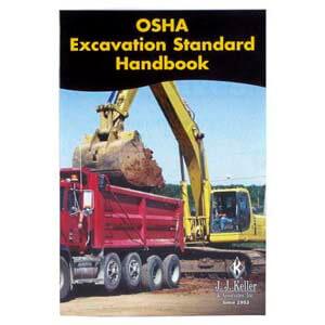 OSHA Excavation Standard Handbook
