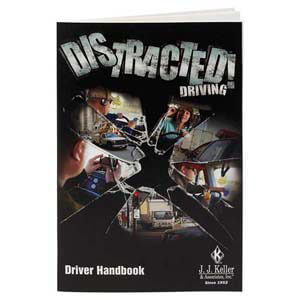Distracted! Driving - Driver Handbook
