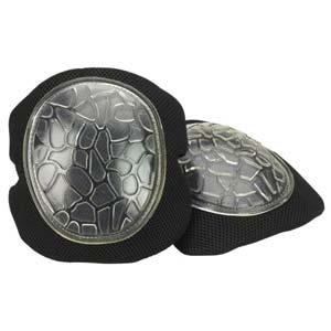 Ergodyne® Proflex® Low-Profile Honeycomb Cap Gel Knee Pad